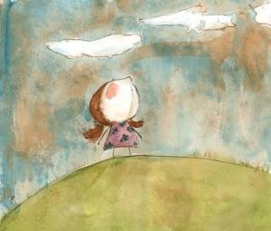 Agócs Írisz: Felhők
